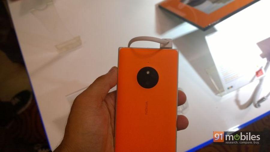Lumia 830 first impressions 25