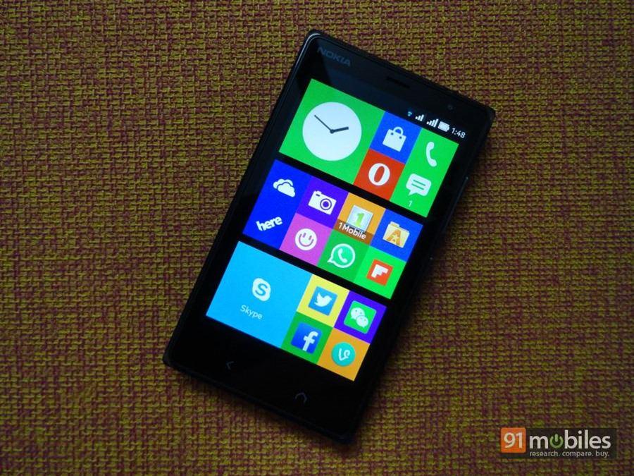 Nokia X2 04