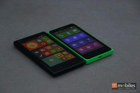 Nokia X2 21