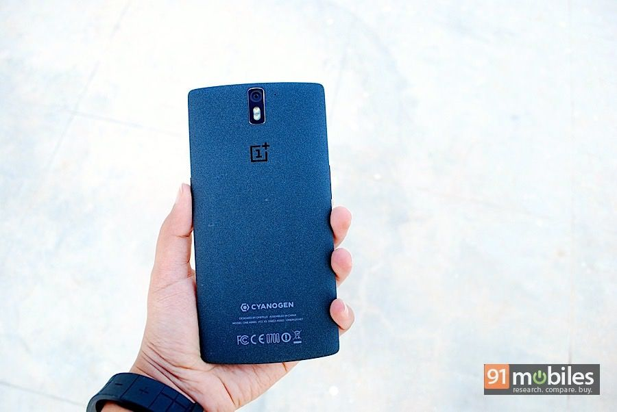 OnePlus One_back_1