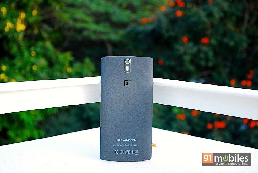 OnePlus One_back_2