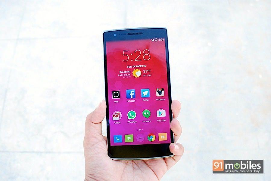 OnePlus One_display_3