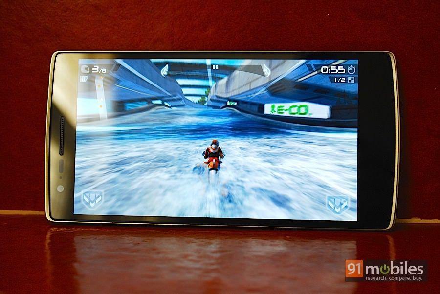OnePlus One_gaming