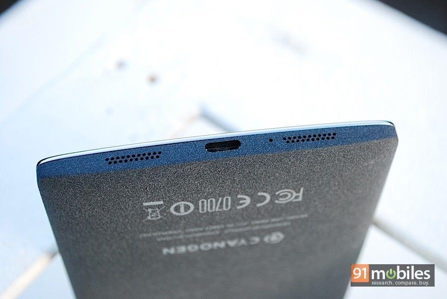 OnePlus One_micro USB port