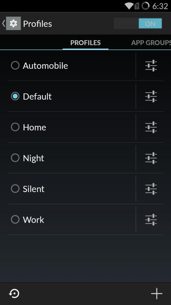 OnePlus One_profiles