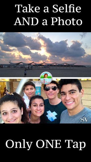 Selfie Vista_1