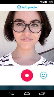 Skype Qik 2