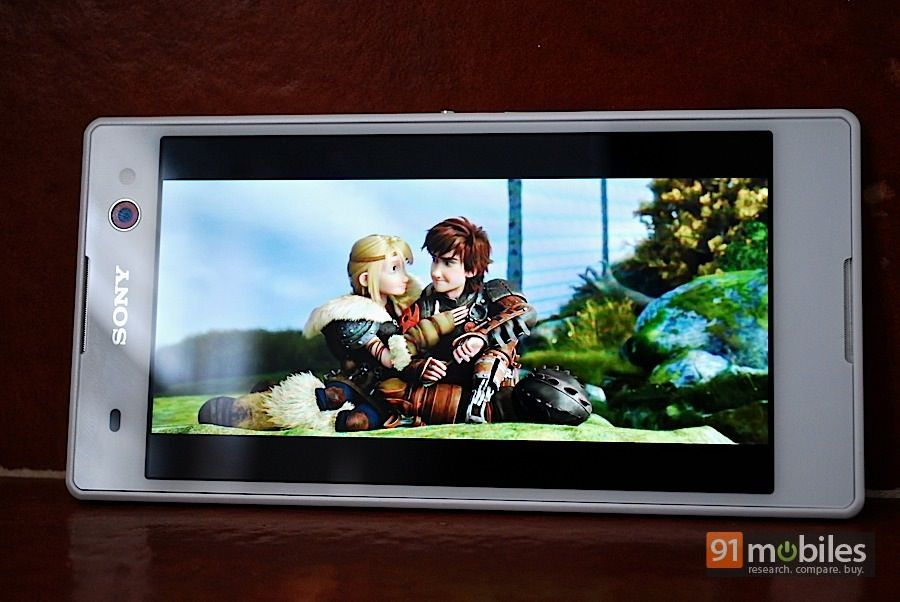 Sony Xperia C3_16