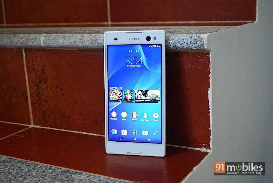 Sony Xperia C3_18