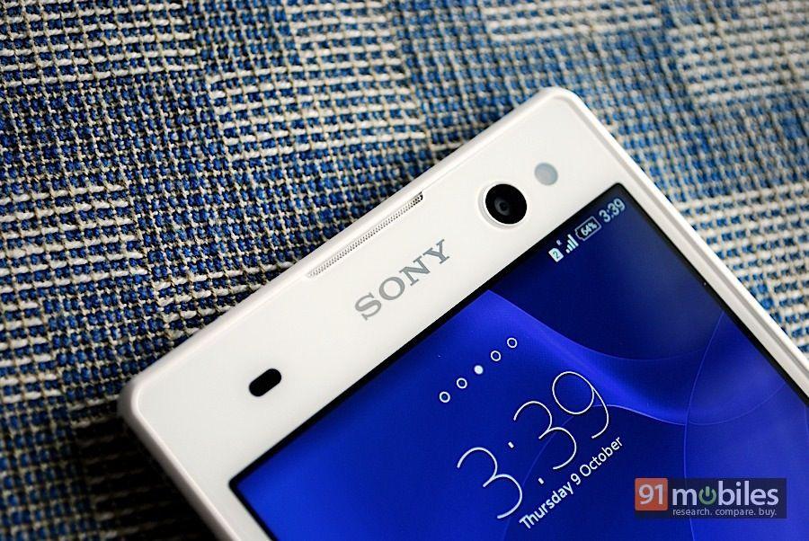 Sony Xperia C3_2