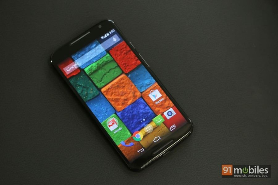 The new Moto X (2nd gen) 002