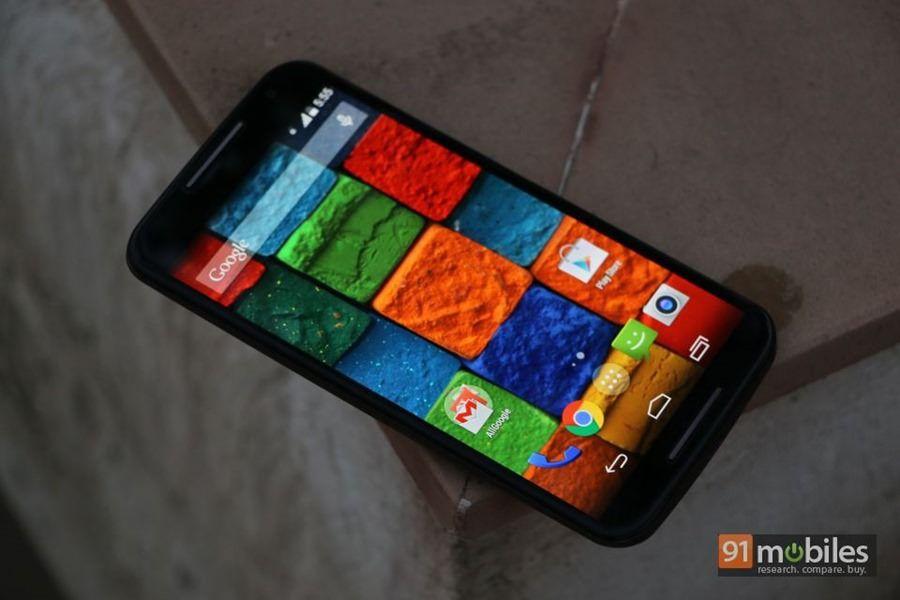 The new Moto X (2nd gen) 09