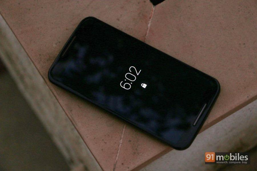 The new Moto X (2nd gen) 17