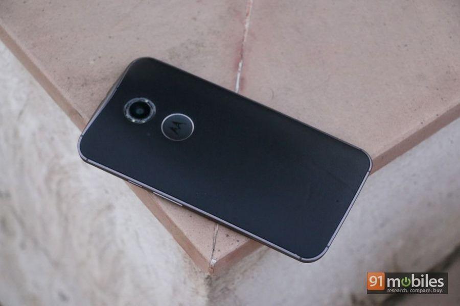 The new Moto X (2nd gen) 18