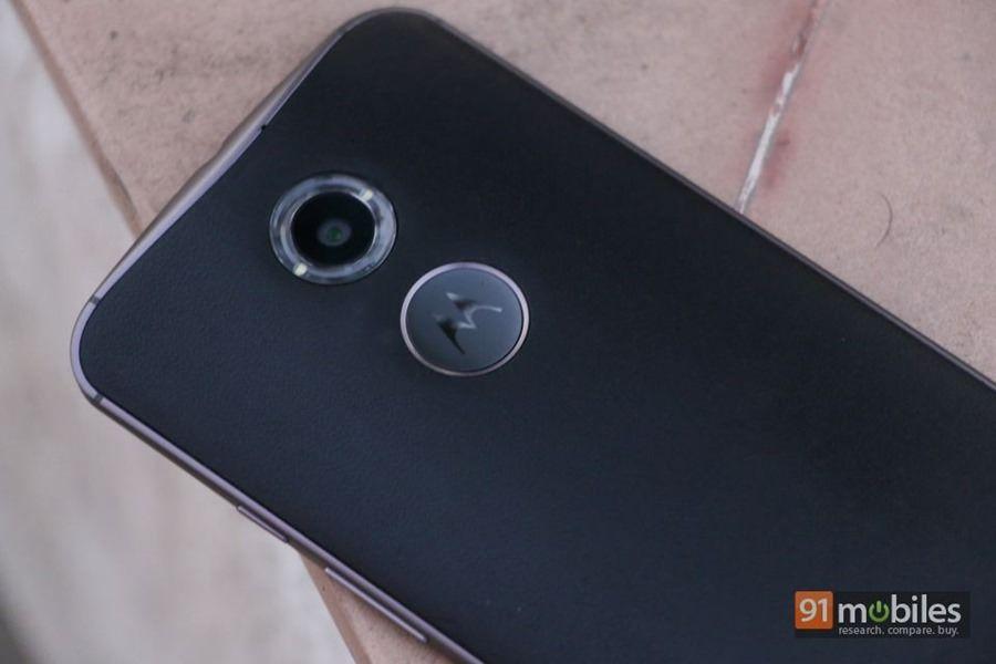 The new Moto X (2nd gen) 19