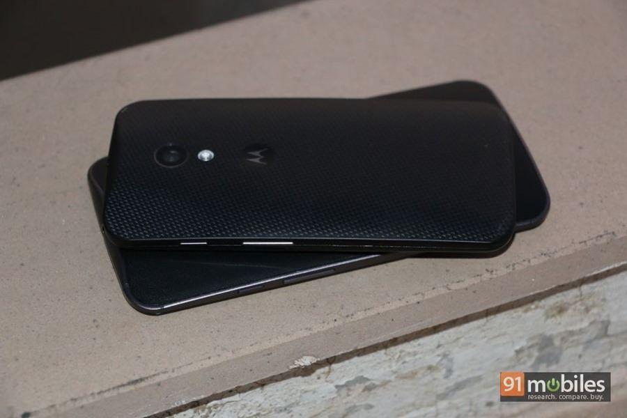 The new Moto X (2nd gen) 22