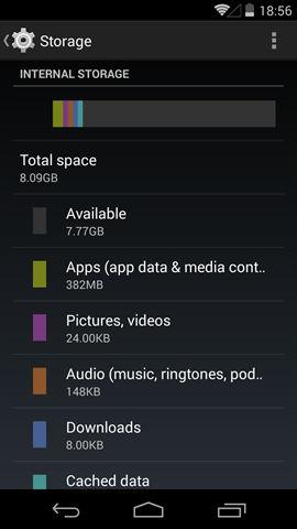 The new Moto X (2nd gen) screenshot (1)