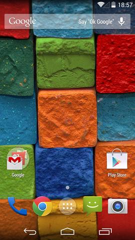 The new Moto X (2nd gen) screenshot (2)