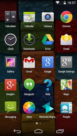 The new Moto X (2nd gen) screenshot (4)