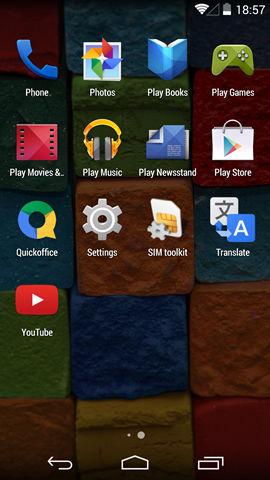 The new Moto X (2nd gen) screenshot (5)