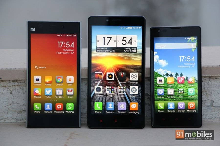 Xiaomi Redmi Note review 001