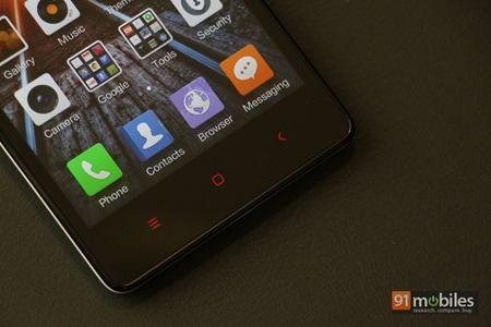Xiaomi Redmi Note review 09