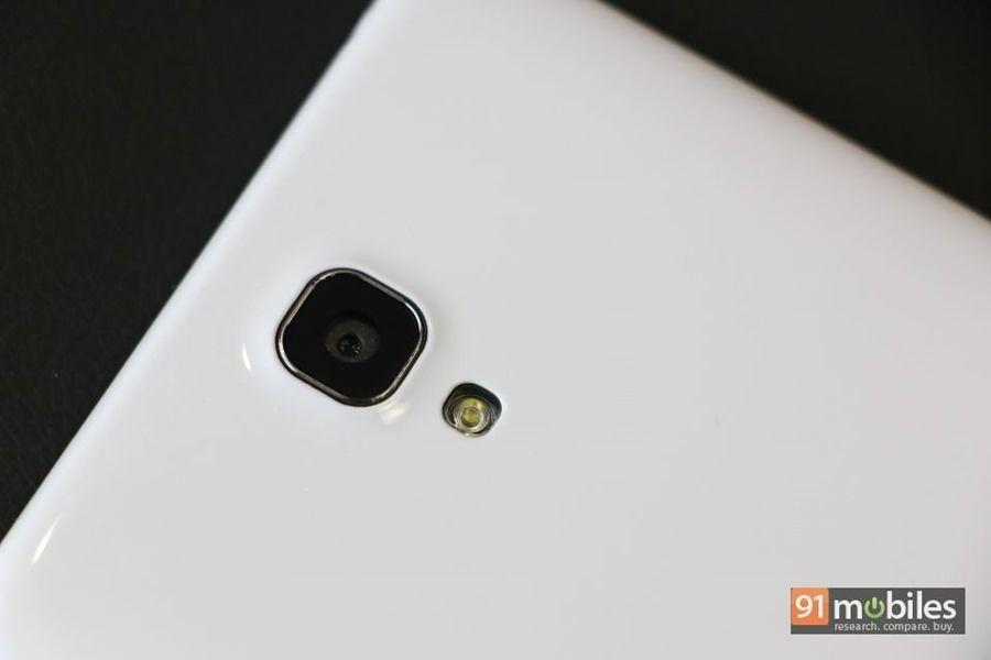 Xiaomi Redmi Note review 15