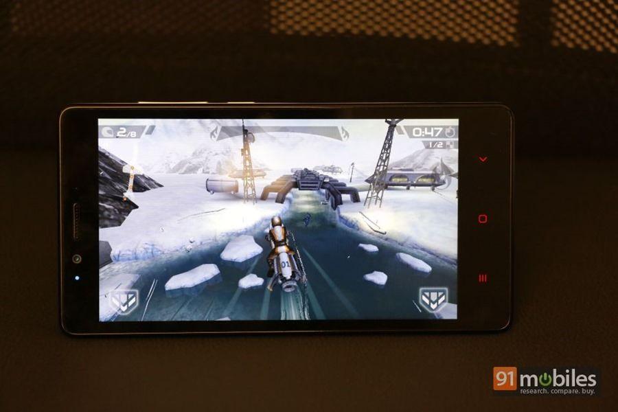 Xiaomi Redmi Note review 41