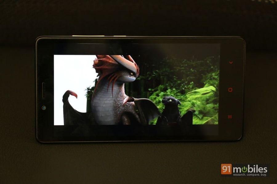 Xiaomi Redmi Note review 42