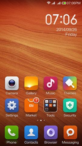 Xiaomi Redmi Note screenshot (1)
