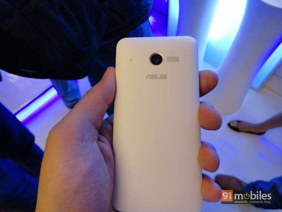 ASUS PadFone Mini first impressions 12