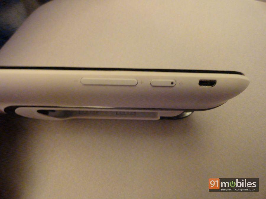 ASUS PadFone Mini first impressions 18