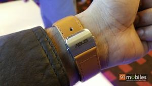 ASUS ZenWatch Review 16