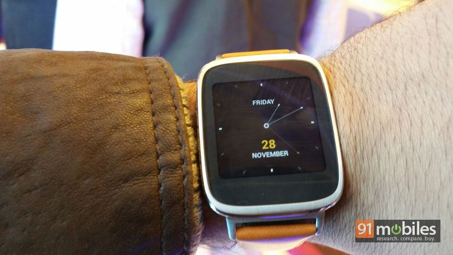 ASUS ZenWatch Review 19
