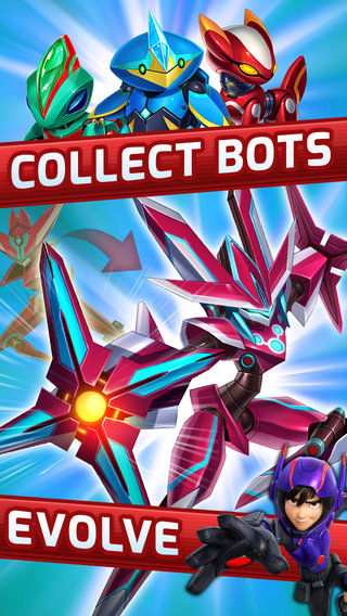 Big Hero 6 Bot Fight_2