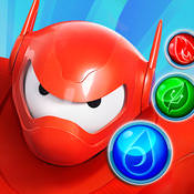 Big Hero 6 Bot Fight_icon