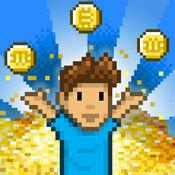 Bitcoin Billionaire_icon