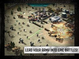 Call of Duty - Heroes 1