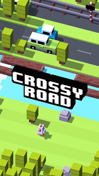Crossy Road_1