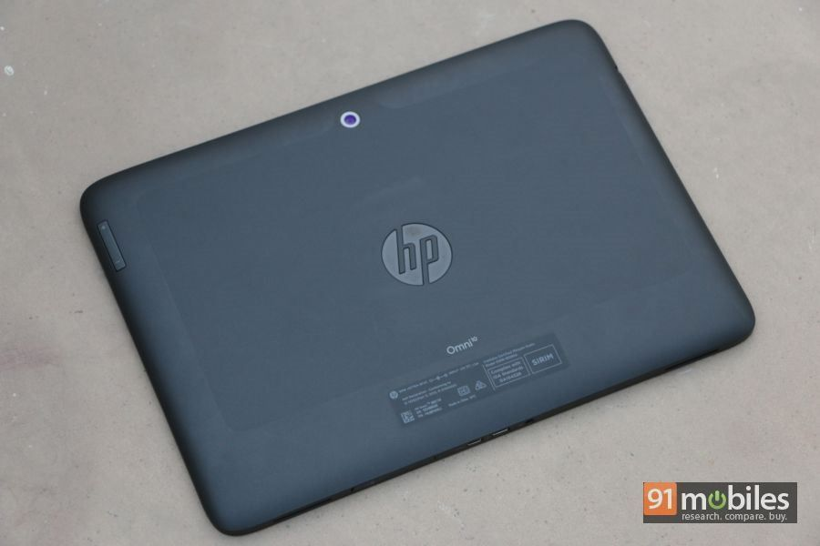 HP Omni 10 Review 21