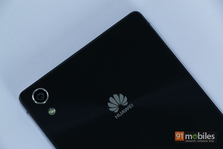 Huawei Ascend P7 review 28