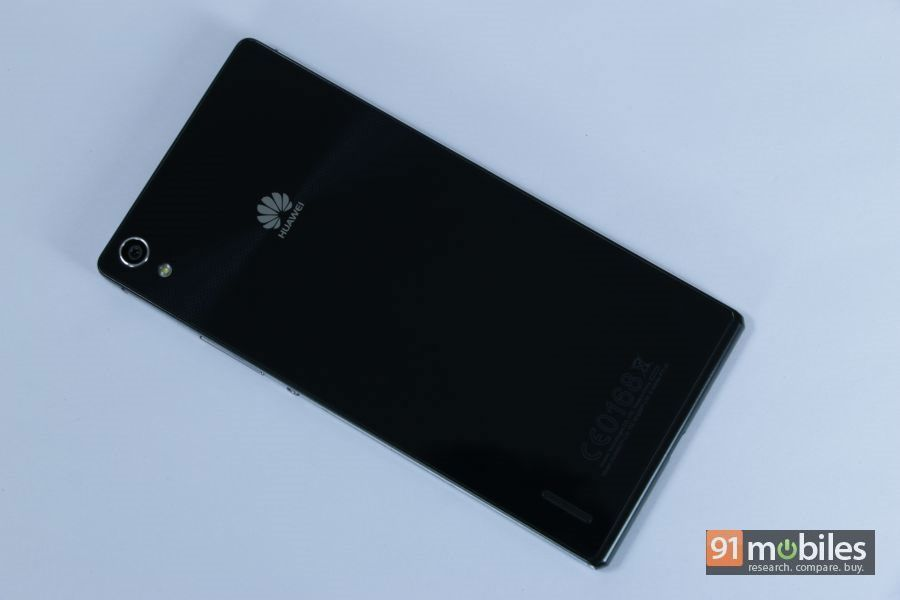 Huawei Ascend P7 review 31