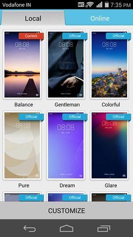 Huawei Ascend P7 screenshot (16)