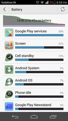 Huawei Ascend P7 screenshot (23)