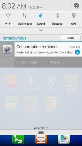 Huawei Ascend P7 screenshot (26)