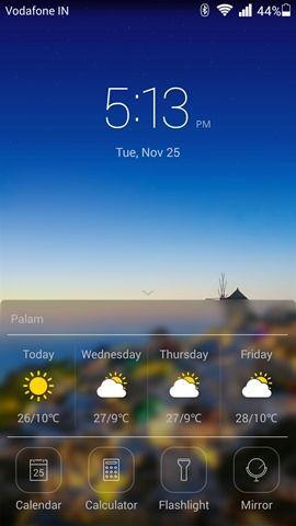 Huawei Ascend P7 screenshot (47)