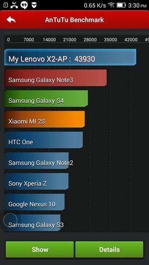 Lenovo Vibe X2 benchmarking (11)