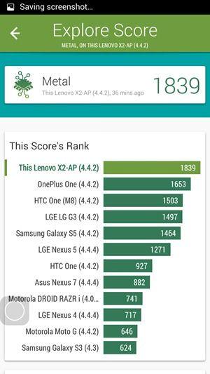 Lenovo Vibe X2 benchmarking (7)