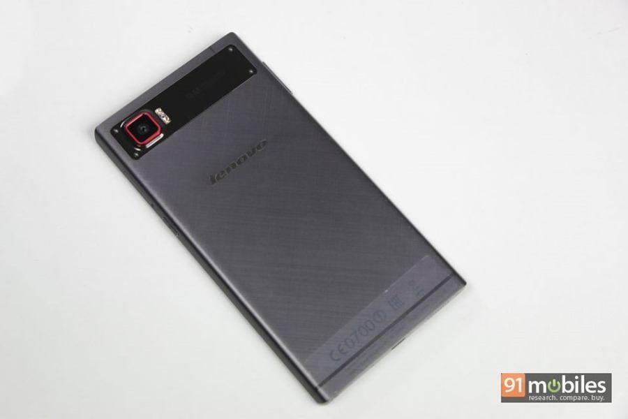 Lenovo Vibe Z2 Pro 24