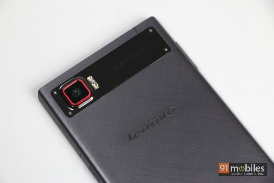 Lenovo Vibe Z2 Pro 27